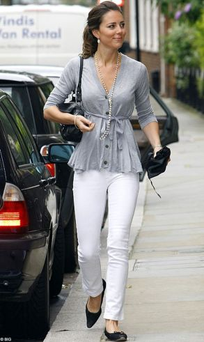 Kate middleton casual style outfit 61